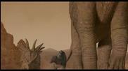 [1/2] Динозавър (2000) Бг Аудио * праисторическа анимация * Dinosaur - Walt Disney's animation hd