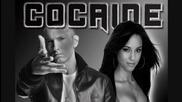 Eminem feat. Jazmin Sullivan - Cocaine (full Song 2o1o)