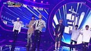 190.0617-6 Ss301 - Ah-ha, Music Bank E841 (170616)