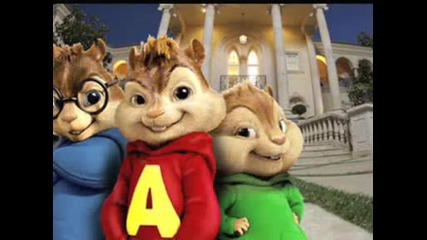 Alvin and The Chipmunks sing Old Time Rock and Roll