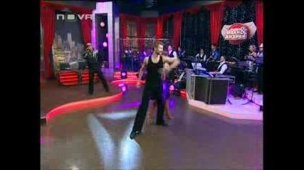 Дони - Ако ти си отидеш за миг - Шоуто на Иван и Андрей (19.02.2010 г.)