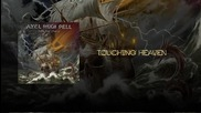 Axel Rudi Pell 2014 - Into The Storm [3 All New Songs]