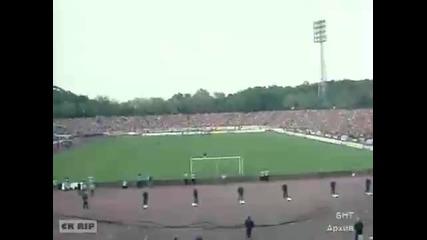 Cska Sofia - Bayer Leverkusen 1 - 0 Murat Hdiouad goal