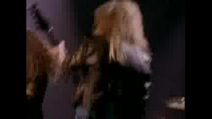 Def Lepprad - Make Love Like A Man