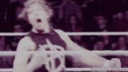 ultranumb ; dean ambrose / music video ft. Blue Stahli - 2015