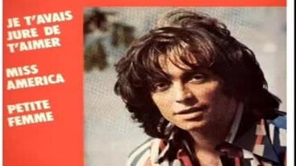 Santiana - Mal D'amour,mal de Toi-1975