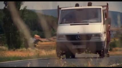 Americano (2005) / ако наистина искаш да опознаеш някой, пътувай с него!...