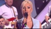 Mira Mirkovic - Dobar ti losa ja - GP - TV Grand 16.06.2017