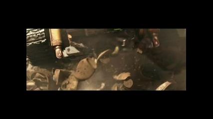 Trailer: Walle (2008) - II