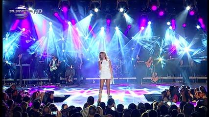 Анелия - 10 години на сцена, част 2 / 2012