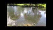 Риболов с арбалет