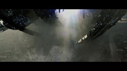 Skyline Movie Trailer Hd