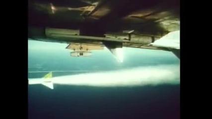 Въздушната война над Виетнам 1 от 2