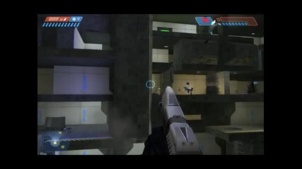 Halo Combat Evolved - Моят gameplay