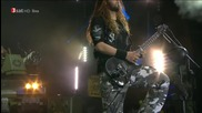 Sabaton — Night Witches - Live Wacken Open Air 2015