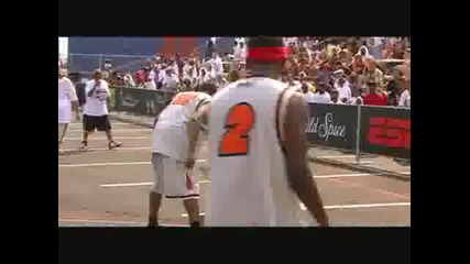 And1 Mixtape Vo 10 Част 5