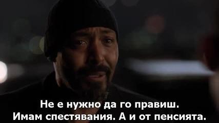 Светкавицата Сезон 2 Епизод 10 със субтитри