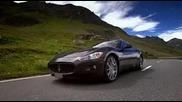 Maserati Gt - Top Gear