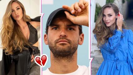 Краят на една любов? Какво се случва между Гришо и Лолита и наистина ли са разделени?