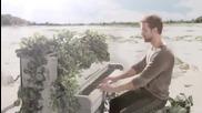 Pablo Alboran - Por fin (video oficial) 2014 + Превод