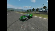 Lfs Pro Drifting and funny moments