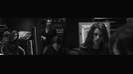 Lea Michele - Cannonball ( Studio Performance )