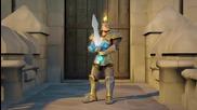 Ревю на безплатна игра - The Mighty Quest for Epic Loot