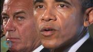 Boehner Slams Obama's Leadership on Terrorism