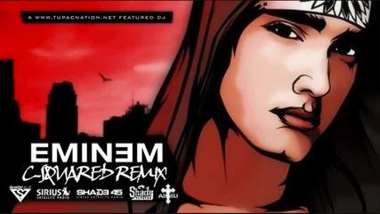 New! Eminem - Leave me alone