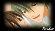 Akihiko and Misaki - Closer