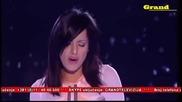 Tanja Savic - Gde ljubav putuje (Grand Narodna Televizija 2014)