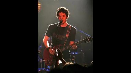 Jake Epstein - What I Know (dust)
