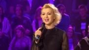 Ivana Sasic - 2019 - Dodji da se volimo ko nekad (hq) (bg sub)