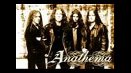 Anathema - Leave No Trace