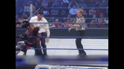 Cody Rhodes vs Jtg [11.3.11]