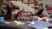 """Мъпетите/ The Muppets ( A B C ) """" #1 New Comedy """" Promo"""