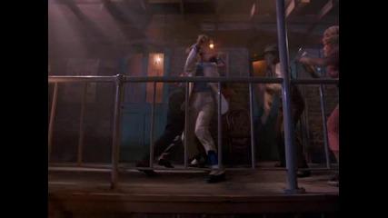 Michael Jackson - Smooth Criminal (long) Hq