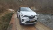 Авто Фест: тест на хибриди - Renault Captur и Peugeot 3008