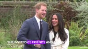 Meghan Markle throws 'low-key' 40th birthday party at Montecito home