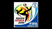 Идеалния отбор на Мондиал 2010