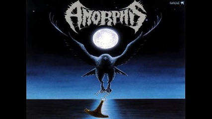 Amorphis The Way