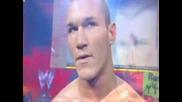 * Wwe Randy Orton - Titantron 2010 *