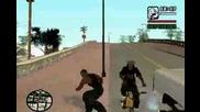 Gta San Andreas Part 1