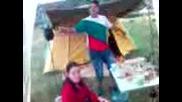 maslarevcheni na rali borovec