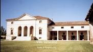 Юнеско - Вилите на Паладио във Венето, Италия