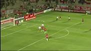 18.07 Чили – Венецуела 1:2 Четвъртфинали