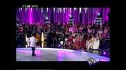 Vip Dance - Райна - индийски танц