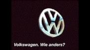 Реклама - Volkswagen За Семейството