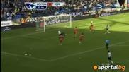 Болтън - Кпр 2:1 ( Premier League 10.03.2012 )