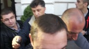 Димитър Борисов: С тази победа се стабилизираме